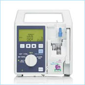 I.V. / Infusion Pumps