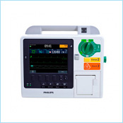 Defibrillators and AED