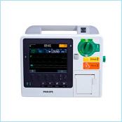 Defibrillators and AED