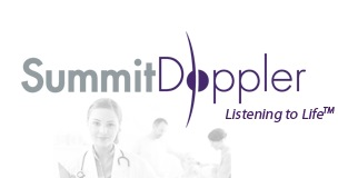 Summit Doppler Vascular Dopplers