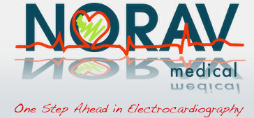 Norav Medical EKG Machines