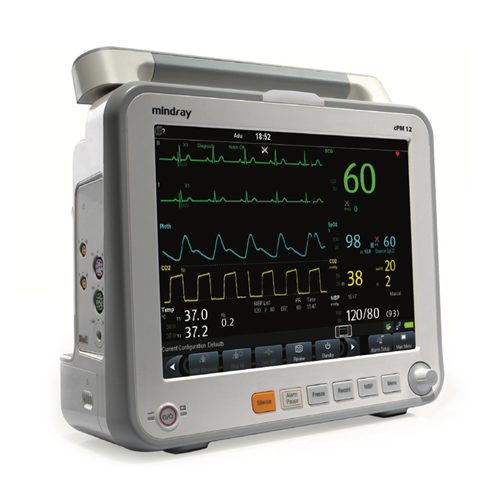 Mindray CPM8 Patient Monitor