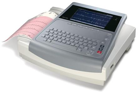 GE MAC 1600 EKG Machine