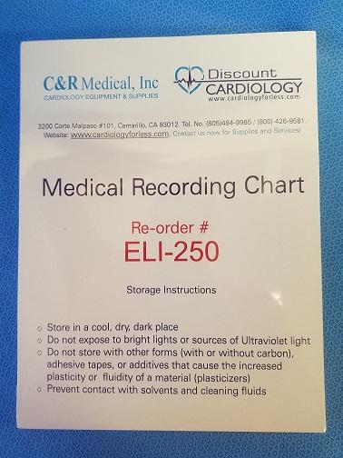 ELI-250 PAPER MORTARA 9100-026-50