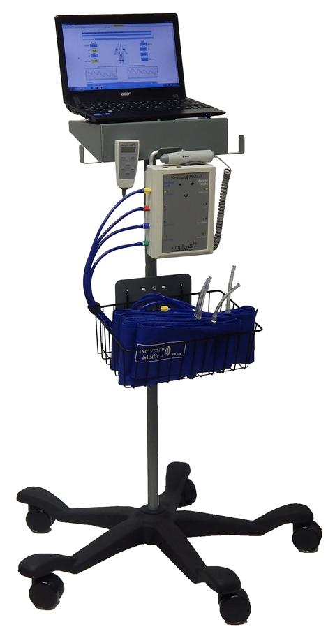 Newman Medical ABI 500 - For ABI, TBI, & Segmental testing
