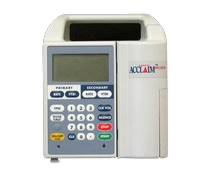 Abbott Acclaim Infusion Pump