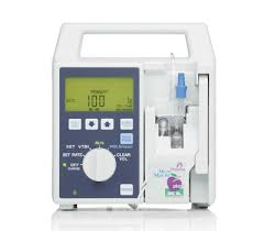 Abbott Plum XL Infusion Pump