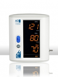 ADC Adview 9000 System BP-SpO2-Temperature