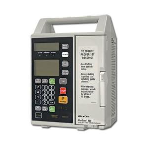 BAXTER Flo-Gard 6201 IV Pump