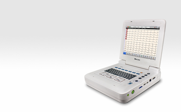 BIOCARE IE 15 DIGITAL 15-CHANNEL ECG