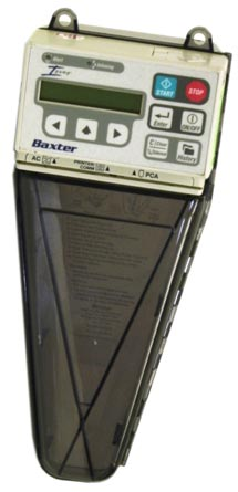 BAXTER iPump Infusion Pump