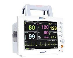 Bionet BM3 Plus Patient Monitor