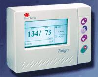 Tango Exercise Stress Blood Pressure Monitor