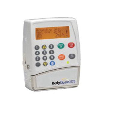 Braun CME BodyGuard 575 PCA Ambulatory Infusion Pump