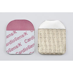 Burdick 047866 CardioSens/K Gentle Adhesive ECG Electrode
