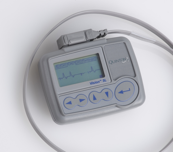 Burdick Vision 5L Digital Holter Recorder