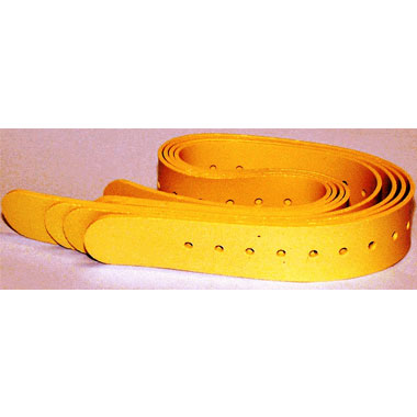 Burdick 007159 Limb Strap For Plate Sensor Adult 2 Holes