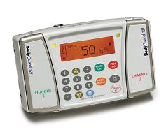 CME BodyGuard 121 Twins  Dual-Channel Infusion Pump