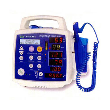 Cardiac Science Vital Care Vital Signs Monitor