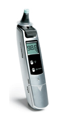 Braun Thermoscan Pro 3000 Thermometer