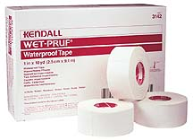 KENDALL Wet-Pruf