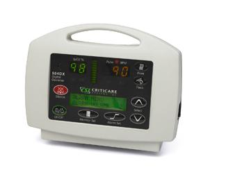 Criticare 504DX Digital Pulse Oximeter