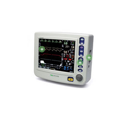 Criticare 8100H nCompass Patient Monitor