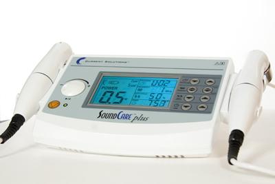 Current Solutions SoundCare Plus Ultrasound