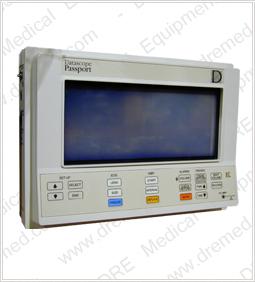 Datascope Passport EL Multi-Parameter Patient Monitor