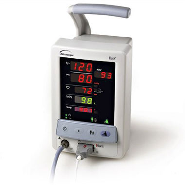 Datascope Duo Vital Sign Monintor