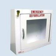 Large Size AED Cabinet