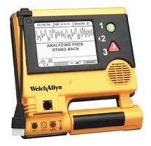 MRL-Welch Allyn AED 20 Defibrillator