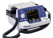Philips Heartstream XL Defibrillator