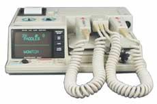 Zoll PD 1400 Defibrillator Pacemaker