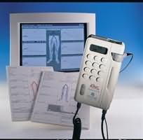 Huntleigh Rheo Dopplex II Bi-Directional Doppler and PPG System