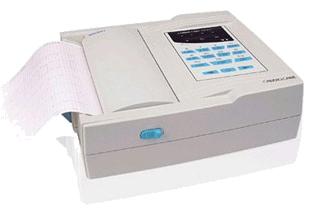 Bionet CardioCare 2000 Interpretive EKG Machine