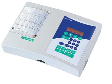 Cardioline AR1200adv Interpretive ECG machine