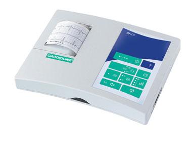 Cardioline AR600 ECG / EKG Machine