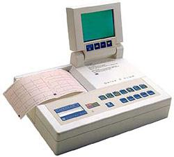 Cardioline Delta 3/6 Plus ECG / EKG Machine Interpretive (Upgradeable)