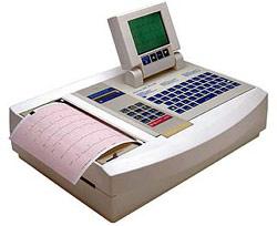 Cardioline Delta 60 PLUS ECG / EKG Machine Interpretive (Upgradeable)