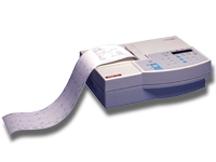 GE MAC 500 Resting ECG / EKG Machine System
