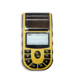 Handheld Single Channel ECG / EKG Machine