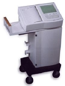 Mortara Portrait Interpretive EKG Machine