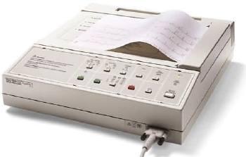 Philips PageWriter 100 Non-Interpretive EKG Machine