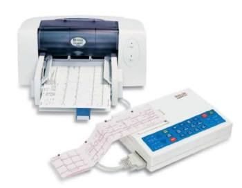 Schiller AT-1 EKG Machine For Dogs &  Cats -- We Will Beat Any Price!!!