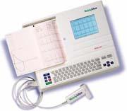 Schiller AT-2 plus Combo EKG Machine and Spirometer (Demo)