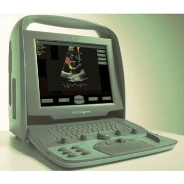 Siemens Acuson Cypress Ultrasound