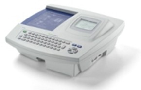 Welch Allyn CP 100 Resting ECG / EKG Machine (DEMO)