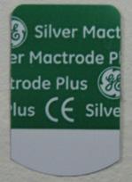 GE Silver Mactrode