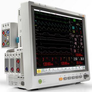 Edan Elite V8 Modular Patient Monitor